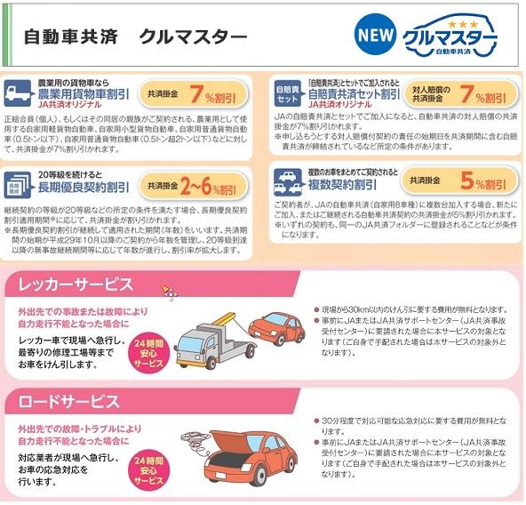 自動車 共済 ja 自動車保険と自動車共済はどっちがいいの?気になる安さと違いを比較